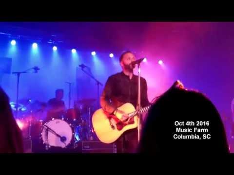 Blue October - Hate me - Music Farm Columbia, SC