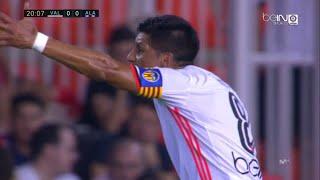 Enzo Pérez vs Deportivo Alavés | 22.09.2016