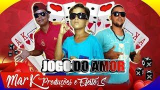 Baixar JOGO DO AMOR CLIP na voz Marcos Mark, Lucas L10 e Mc Juninhor