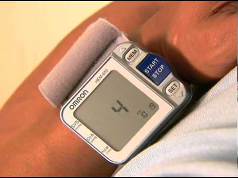 how-do-i-use-a-wrist-blood-pressure-monitor-properly?