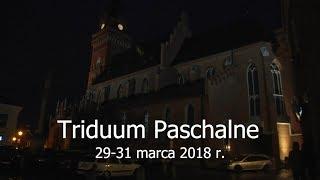 Triduum Paschalne 2018