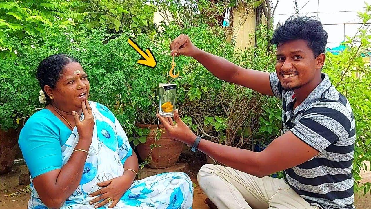 3 Amazing Magic Tricks   மேஜிக் செய்யலாம் வாங்க!   Vijay Ideas