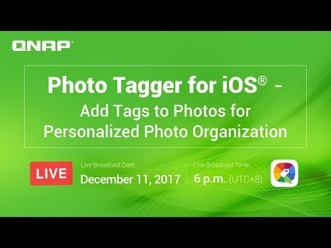 Photo Tagger for iOS®