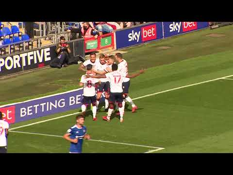 Ipswich Bolton Goals And Highlights