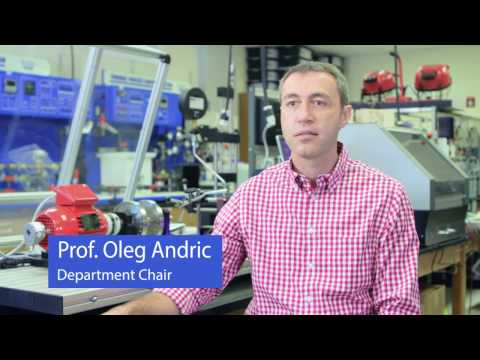 Engineering Technology At Palm Beach State College
