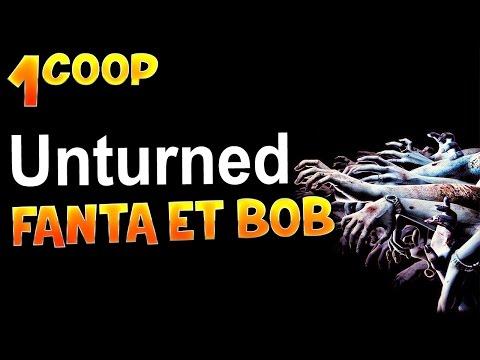 Fanta et Bob dans UNTURNED - Ep. 1 : Nudisme - Coop Survie thumbnail