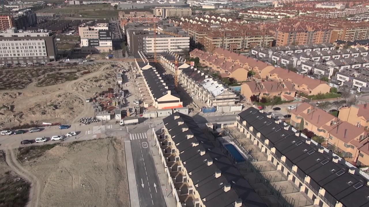Disfruta de la vista a rea de villa 11 en rivas vaciamadrid 2 youtube - Muebles anticrisis en rivas vaciamadrid ...