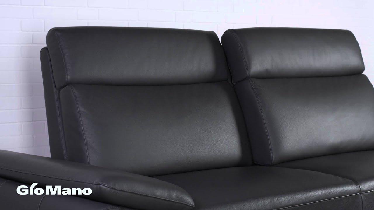 Außergewöhnlich Sofa Sitztiefenverstellung Galerie Von