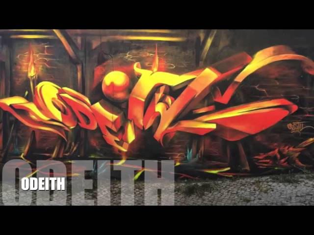Int. Meeting Of Styles 2015, Wiesbaden (Germany) Trailer