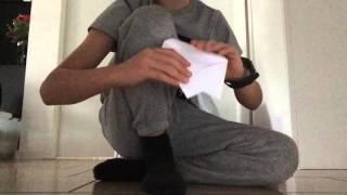 Du har fået mail prank. Paper popper mail + tutorial