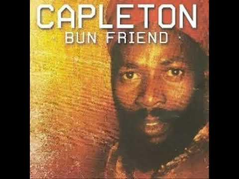 Capleton    Chant Me Song  2008