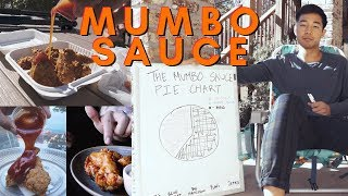Everything you need to know about Mumbo Sauce in D.C.