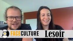 Lesoir interview - Ingo Dassen en Maartje Meessen (2020)