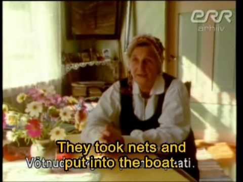 Livonian Stories (1991)