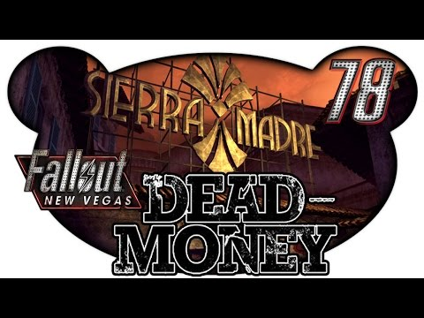 Fallout: New Vegas #78 - Dead Money (Let's Play Fallout: New Vegas German)