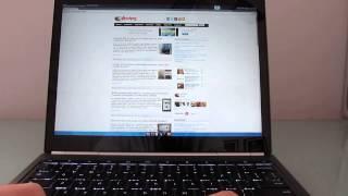 Running Ubuntu, Android on the Chromebook Pixel