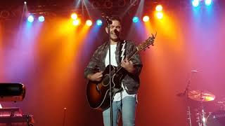 Andy Grammer - The Pocket (The Paramount 10/29/17)