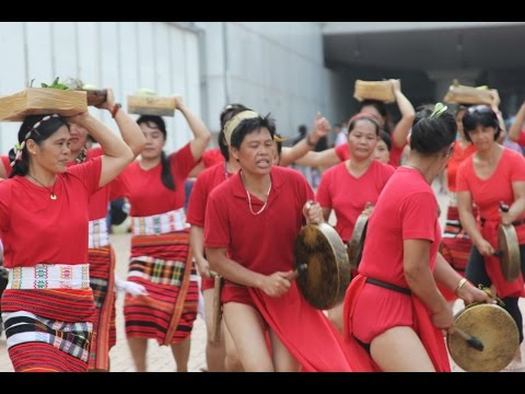 Bontoc 12th Am-among Celebration in Hong Kong
