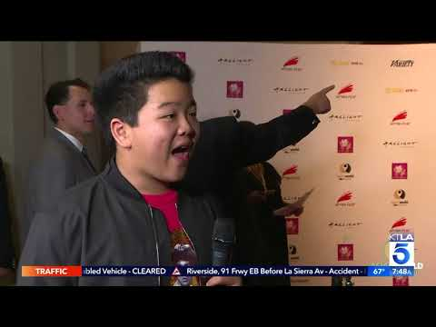 Asian World Film Festival Red Carpet Premiere