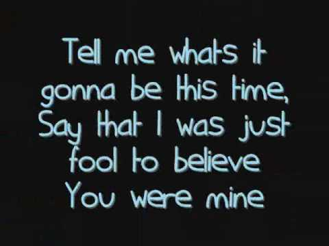Melissa Smith-I Believed [[w/ Lyrics]]