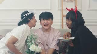Bukan Puasa Biasa (Official Music Video)