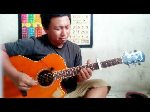 QUEEN - Love of My Life (guitar solo cover)