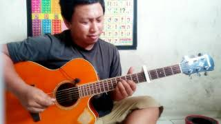Download QUEEN - Love of My Life (guitar solo cover)
