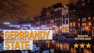 Gerbrandy State hotel review | Hotels in Boazum | Netherlands Hotels