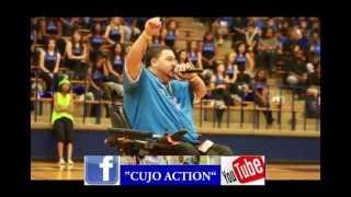 JohnTylert Iions vs Robert e. lee Radiers pep rally@John Tyler High School