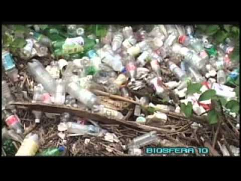 BIOSFERA 10 - Degradación de ecosistemas: Lagos de Montebello