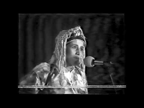 Music & Dance From Morocco & Tunisia - Part 1