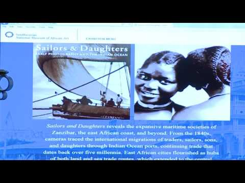 Sailors and Daughters: Early Photography and the Indian Ocean