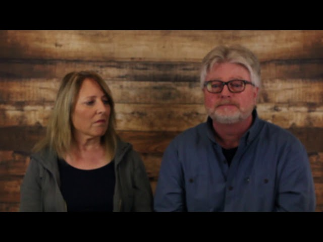 MyStory: Mark & Gail Ogle - the