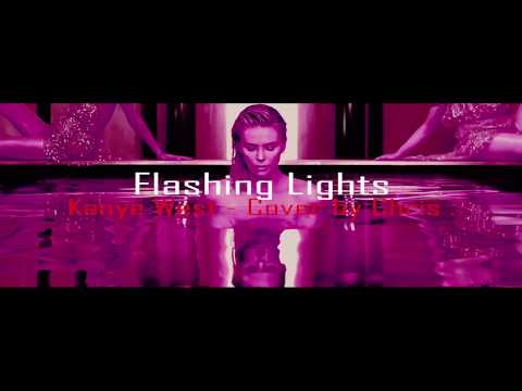 Flashing Lights – Kanye West / J'adore Dior Music [Cover by Chris .]
