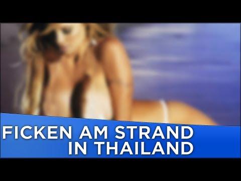 FICKEN IN THAILAND - Prostitution am Strand - Top Dokumentationen