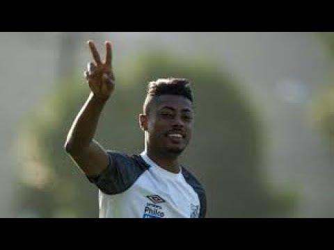 Fim da novela Bruno Henrique no Flamengo?
