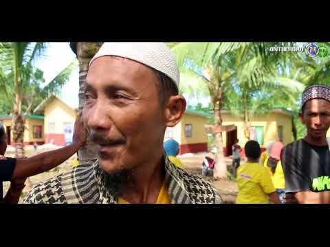 SIMUNUL ISLAND, Province of Tawi-Tawi