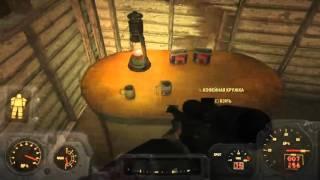 Fallout4, #Ядерный блок х3, Силовая броня Т-60, Легендарные монстры
