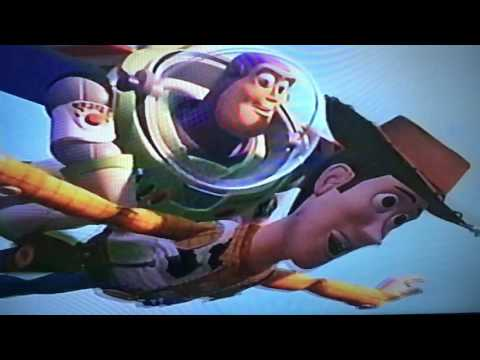 Walt Disney Company Intro from 1999