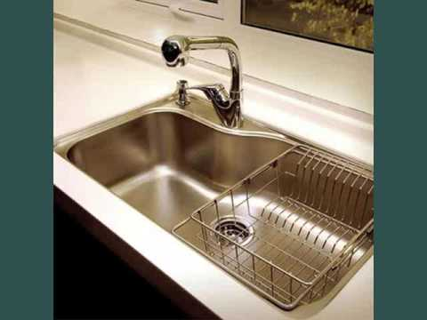 Kitchen Sink | Stainless Steel Kitchen Sinks