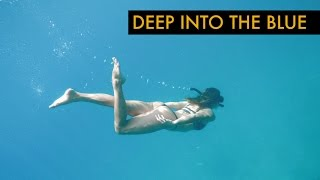 KOH TAO BOAT TOUR - TROPICAL FREEDIVING