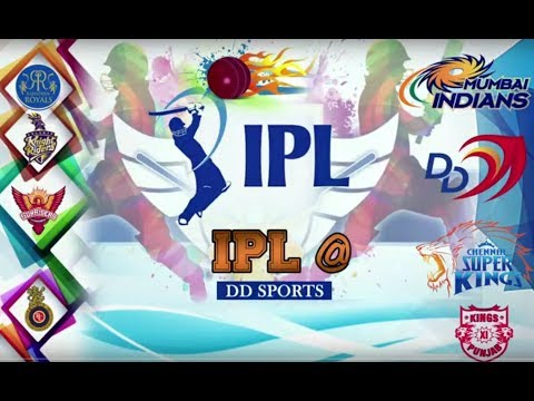 IPL 2018 | IPL Hour | DD Sports | How do Doctors find out time to watch IPL matches .?