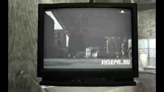 EFLC GTA IV - Nana - remember хуячит по ТВ
