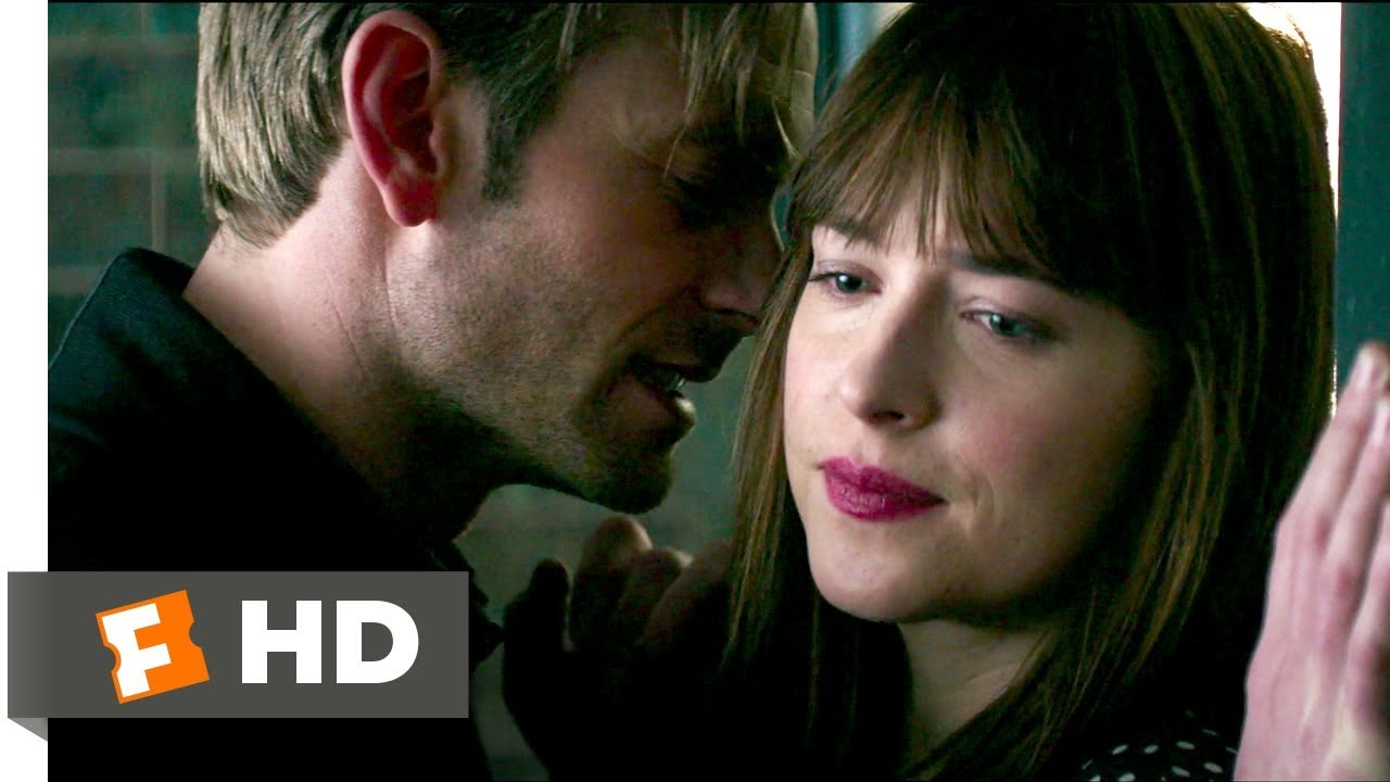 Download Fifty Shades Darker (2017) - Going the Extra Mile Scene (3/10) | Movieclips