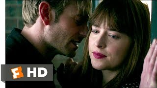 Fifty Shades Darker (2017) - Going the Extra Mile Scene (3/10) | Movieclips
