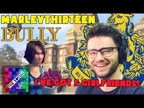 LET'S PLAY BULLY PART 8 | Marley