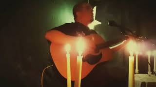 Naythen Wilson - Foreign Itch Live on Kennebec Diamonds.