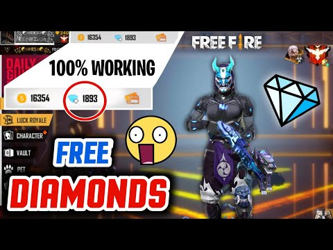 How To Get Free Diamonds And Upgrade To Elite Pass For Free In Garena FREEFIRE