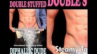 guy with double dick