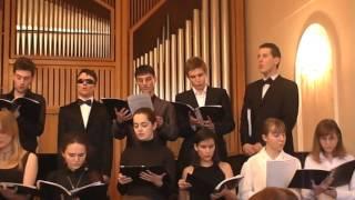 Р. Вагнер — Свадебный хор (опера «Лоэнгрин», 3 действие, 1 сцена)